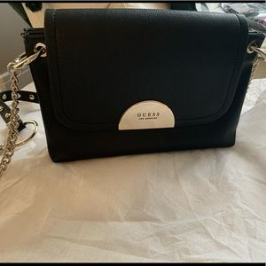 Authentic Guess crossbody purse